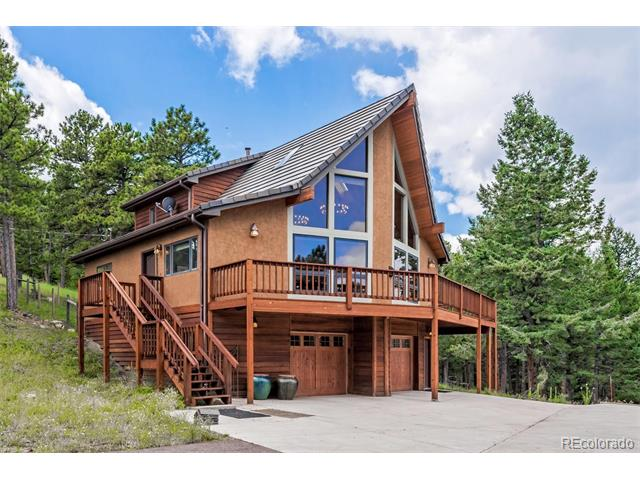 610 Genesee Mountain Road, Golden, CO 80401