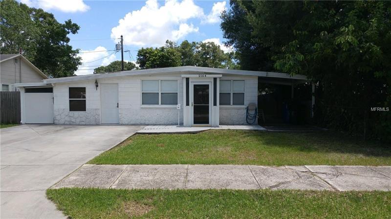 2164 43RD AVENUE N, ST PETERSBURG, FL 33714