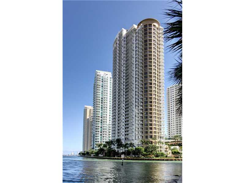 901 Brickell Key Blvd 2408, Miami, FL 33131
