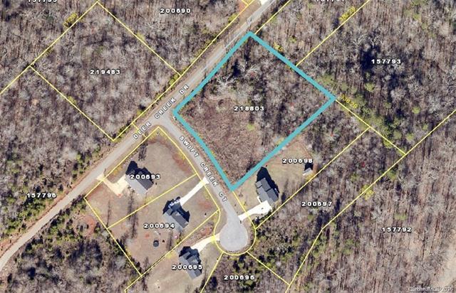 2005 Swift Creek Court 34 & 35, Cherryville, NC 28021