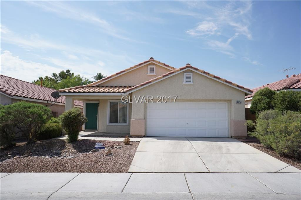 8025 RADIGAN Avenue -, Las Vegas, NV 89131