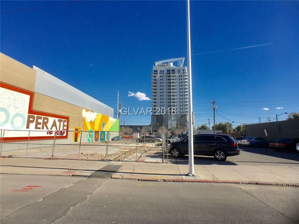821 S MAIN Street, Las Vegas, NV 89101