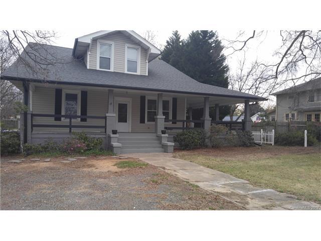 165 Statesville Avenue W, Mooresville, NC 28115