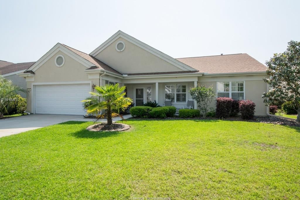 31 Willow Brook DRIVE, Bluffton, SC 29909