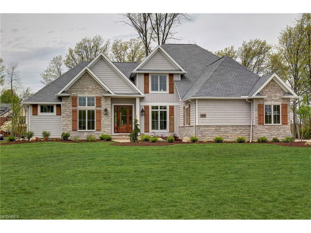 1776 Granite Ct, Westlake, OH 44145