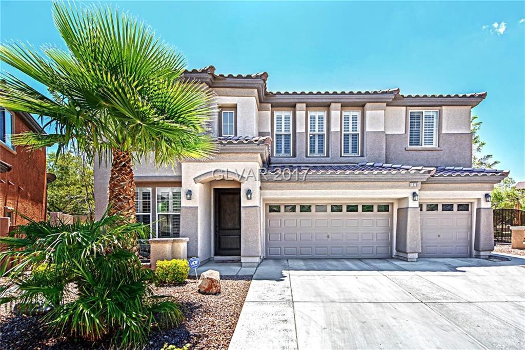 11765 COSTA BLANCA Avenue, Las Vegas, NV 89138