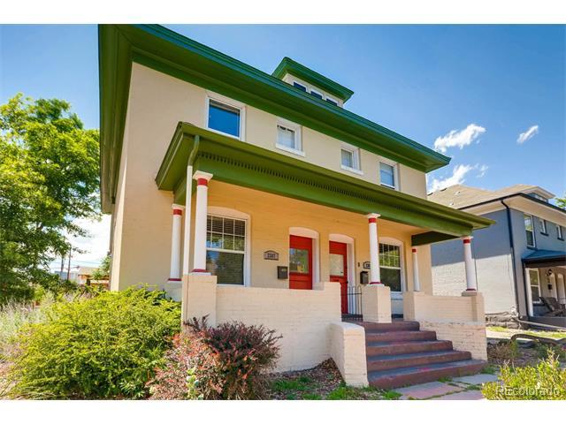 2307 Clarkson Street, Denver, CO 80205