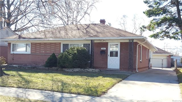 1146 E DALLAS Avenue, Madison Heights, MI 48071