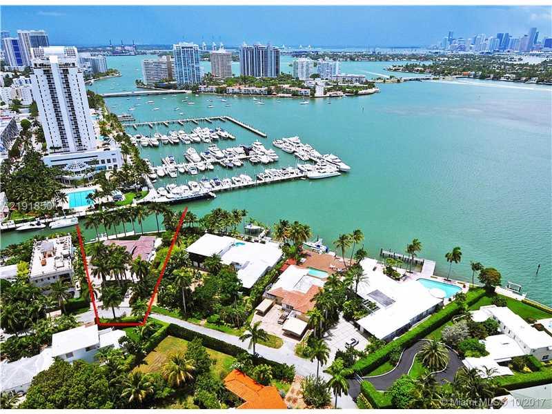 1630 W 21 ST, Miami Beach, FL 33140