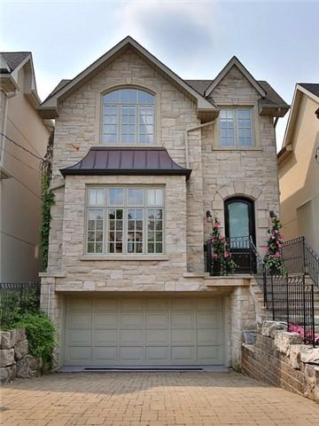 465 St. Germain Ave, Toronto, ON M5M 1W9