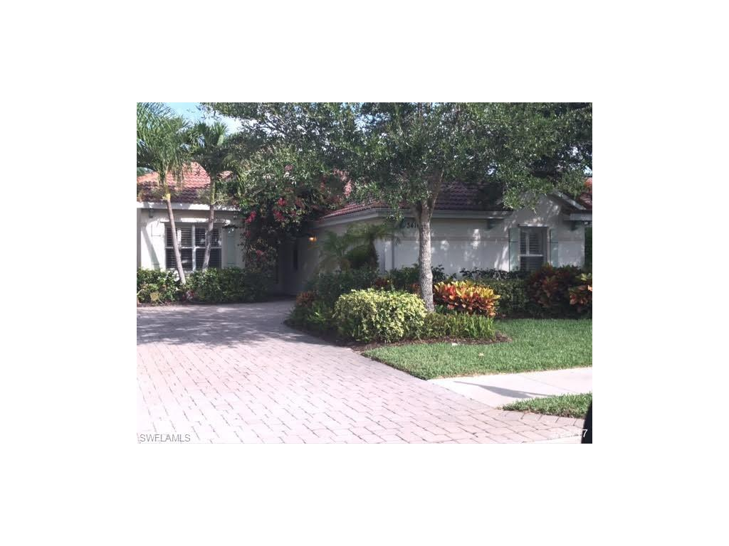 3416 Sandpiper WAY, NAPLES, FL 34109