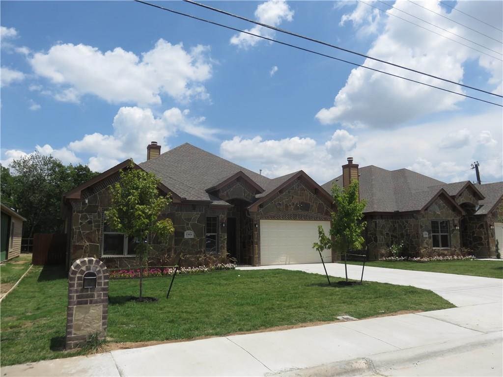 1404 Katy Drive, Irving, TX 75061