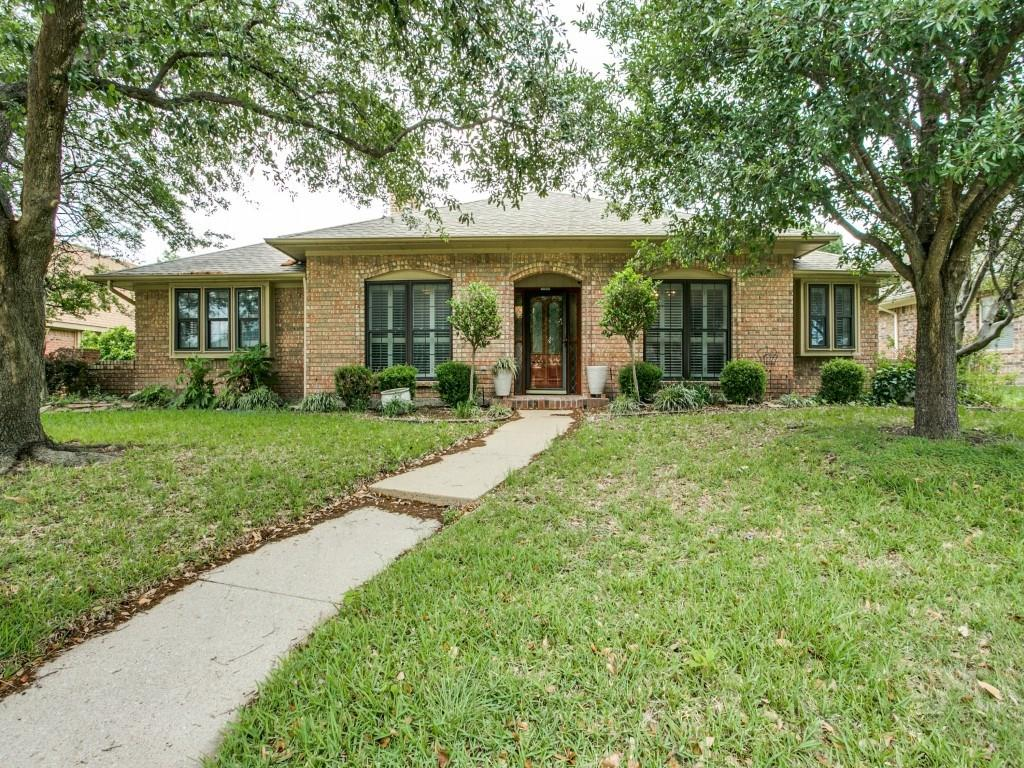 2507 Nature Bend Lane, Carrollton, TX 75006