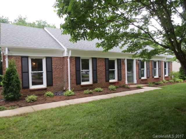 12206 Parks Farm Lane 61, Charlotte, NC 28277
