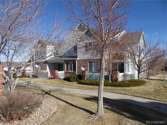 9589 Deerhorn Court 36, Parker, CO 80134