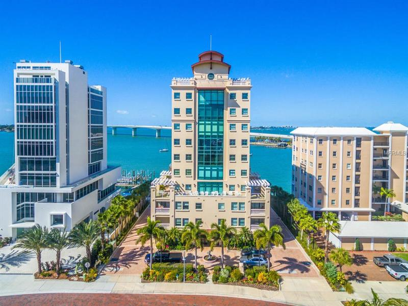 258 GOLDEN GATE POINT 601, SARASOTA, FL 34236
