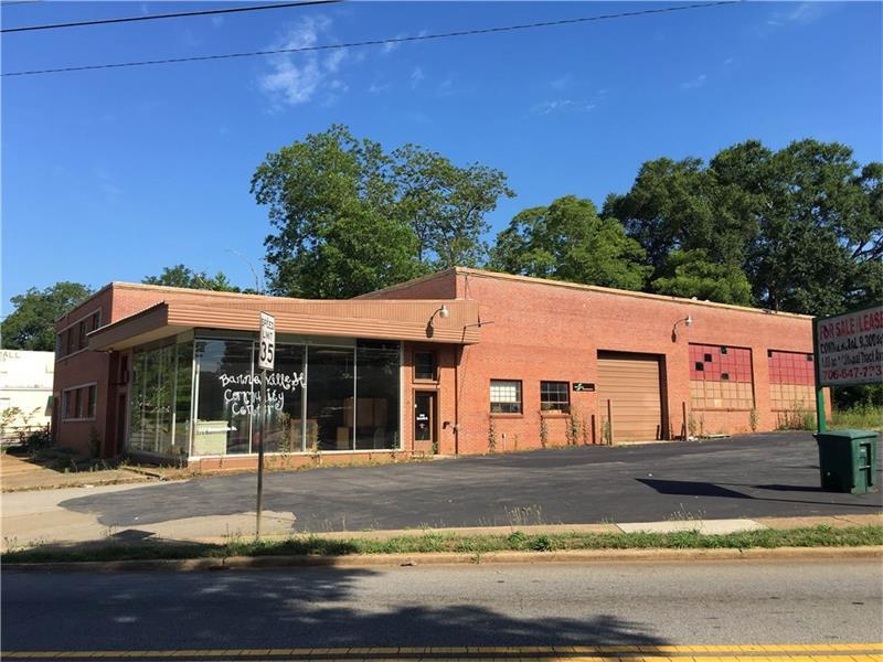 215 Barnesville Street, Thomaston, GA 30286