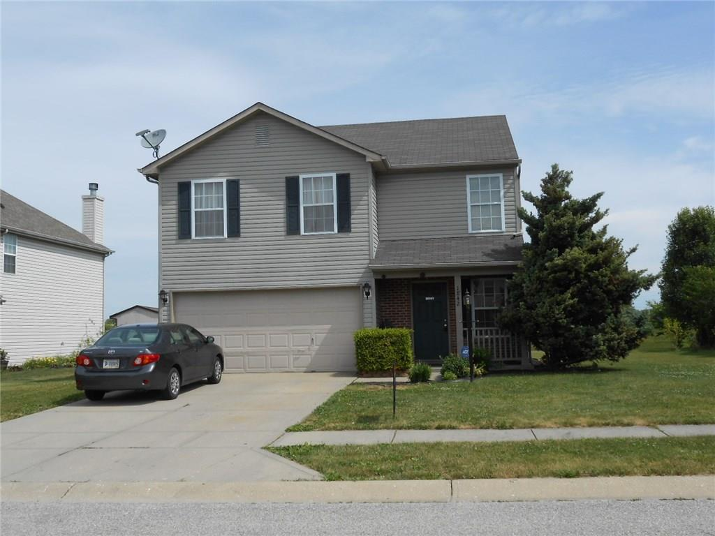1842 Cold Spring Drive, Brownsburg, IN 46112