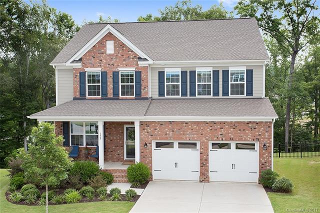 152 Cherry Bark Drive, Mooresville, NC 28117