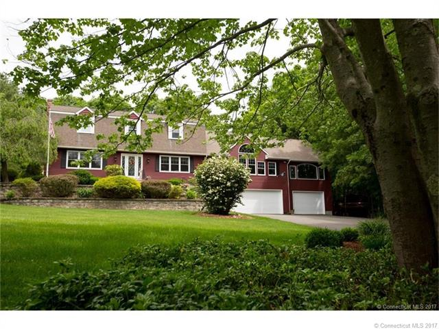 870 Clintonville Rd, Wallingford, CT 06492