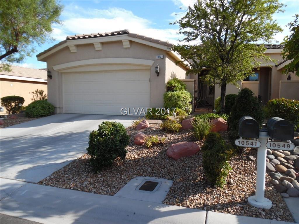 10541 PREMIA Place, Las Vegas, NV 89135