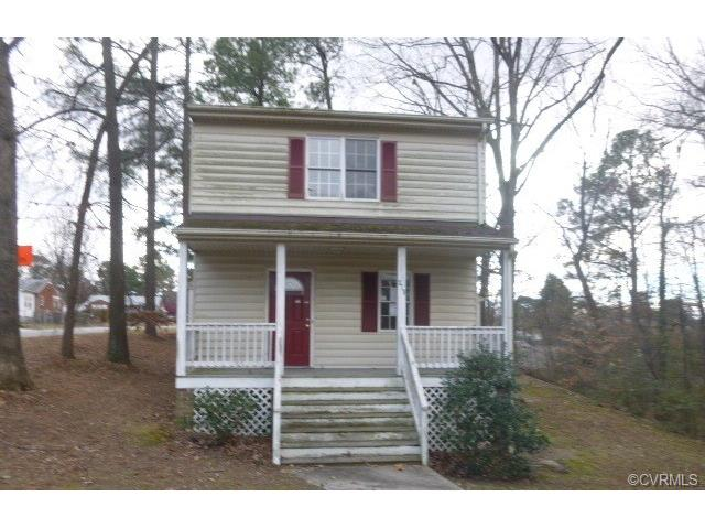 315 Prince Albert Avenue, Colonial Heights, VA 23834
