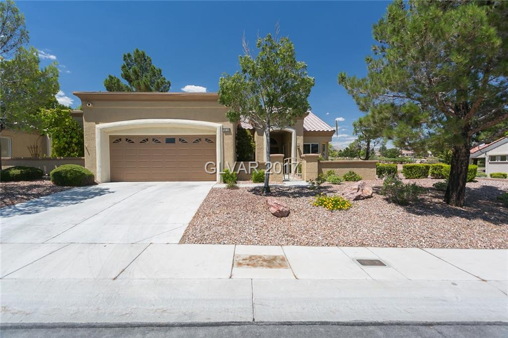 10618 HERITAGE HILLS Drive, Las Vegas, NV 89134