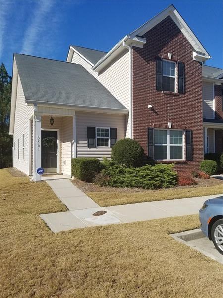 2555 Flat Shoals Road 3501, Atlanta, GA 30349