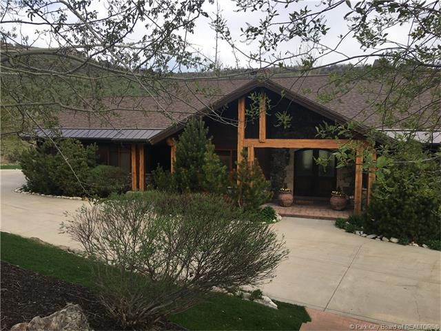 3950 Lariat Road, Park City, UT 84098