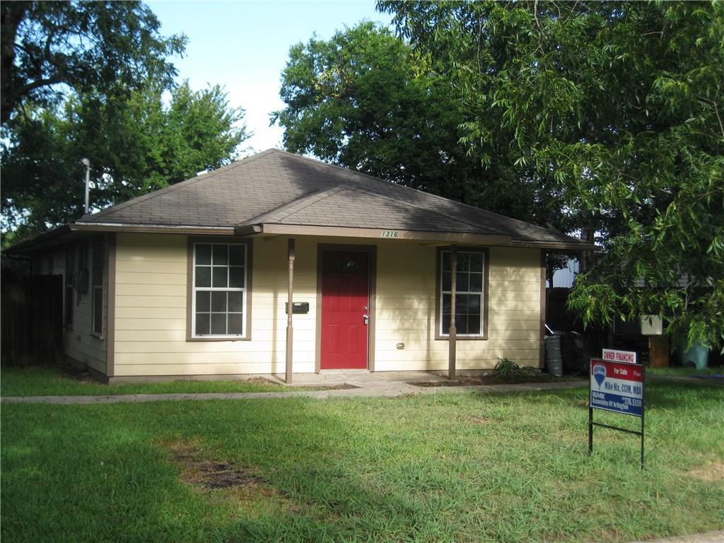 1316 S Austin Street, Sherman, TX 75090