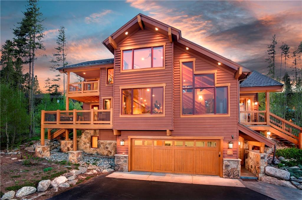 90 New England DRIVE, BRECKENRIDGE, CO 80424