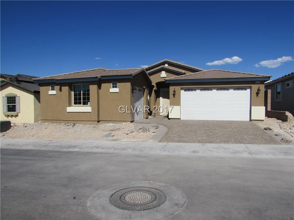 6258 STARFLARE Street Lot 17, Las Vegas, NV 89148
