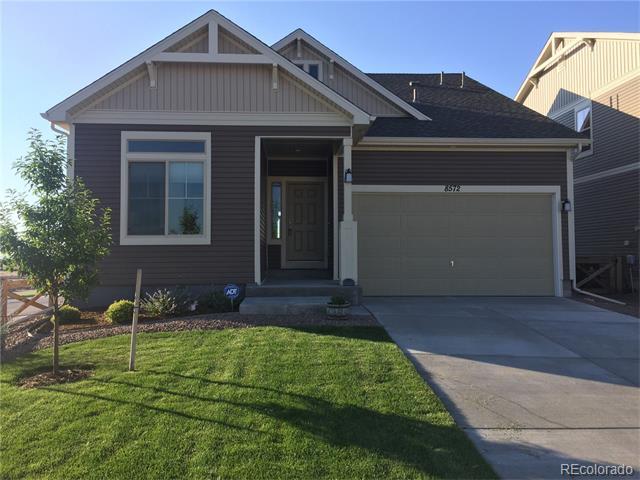 8572 Briar Brush Lane, Colorado Springs, CO 80927