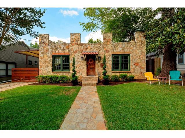 1611 Margaret St, Austin, TX 78704