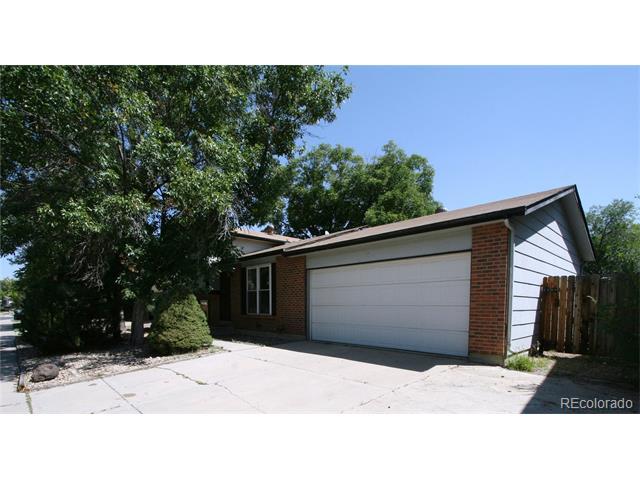 10978 Grange Creek Drive, Thornton, CO 80233