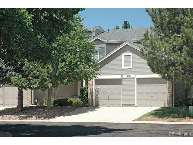 14801 E Penwood Place E, Aurora, CO 80015