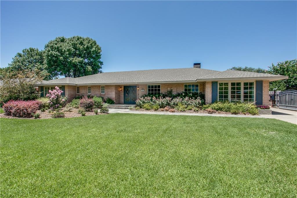 11451 Parkchester Drive, Dallas, TX 75230