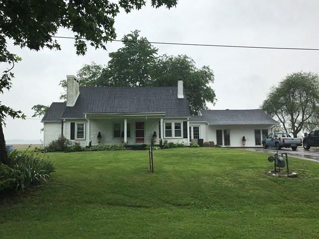 7380 Old Masonville Road, Utica, KY 42376