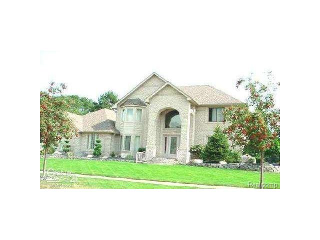 47038 RIVERCREST, SHELBY TWP, MI 48315