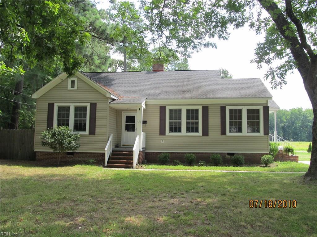 728 Bellwood RD, Hampton, VA 23666