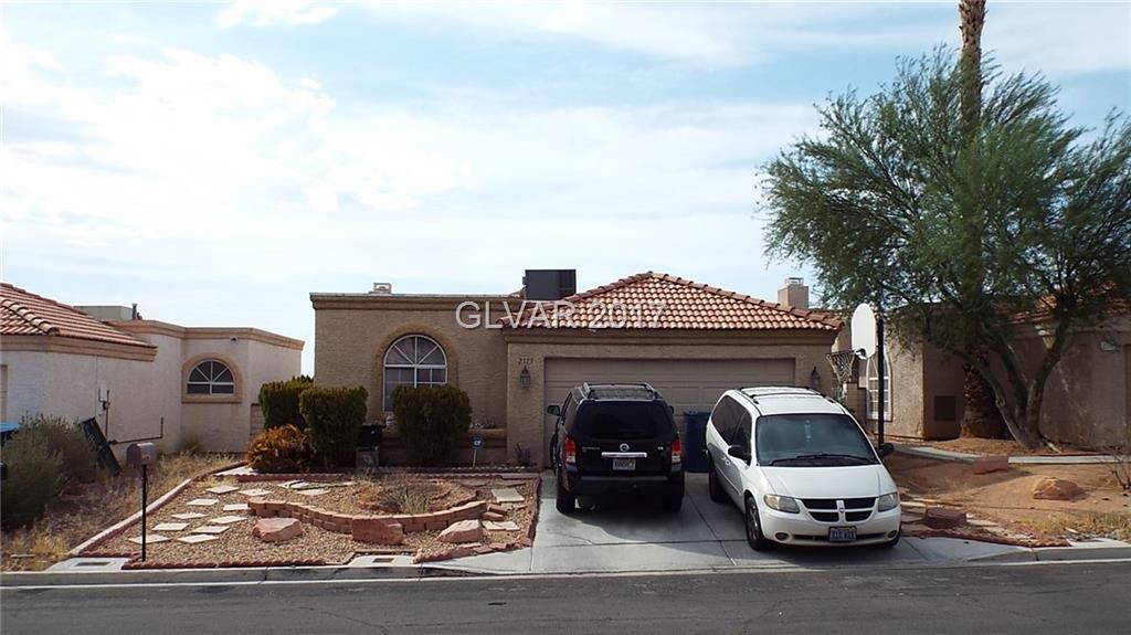 2313 RAY KANEL Drive, Las Vegas, NV 89156