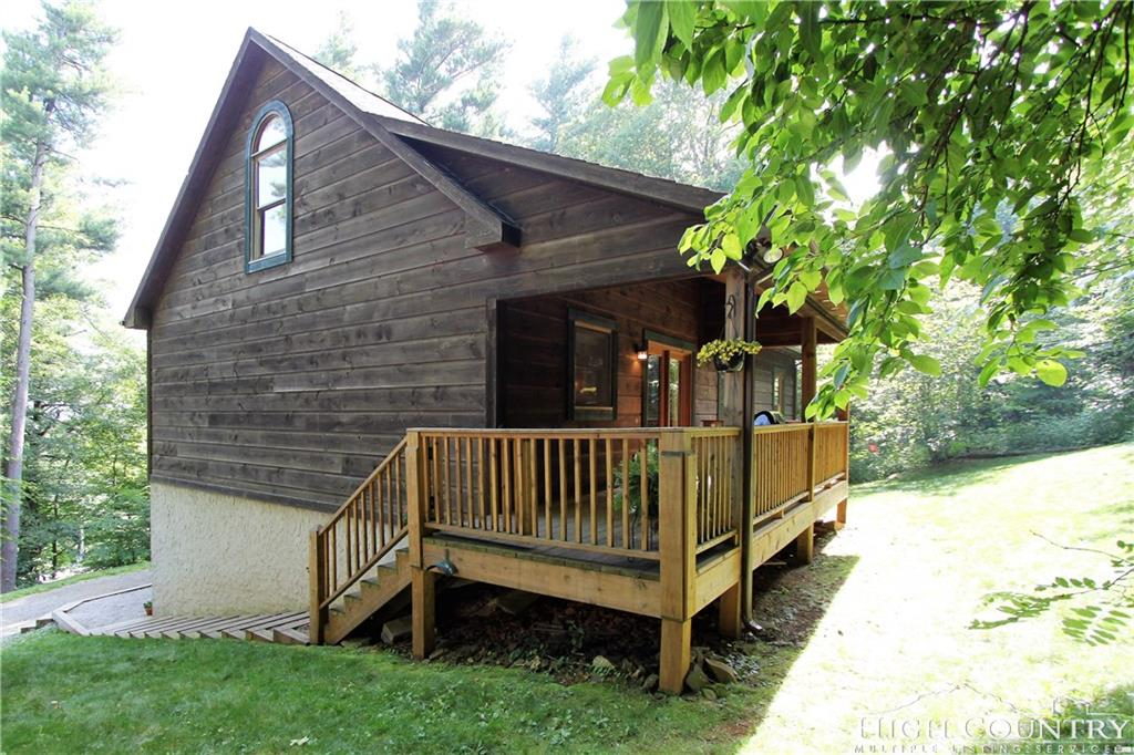 121 Indian Springs Road, Boone, NC 28607