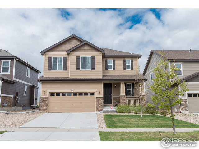 1125 103rd Ave, Greeley, CO 80634