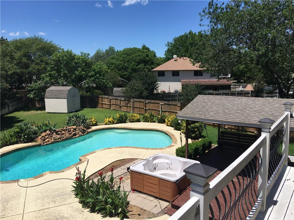 4160 Countryside Court, Grapevine, TX 76051
