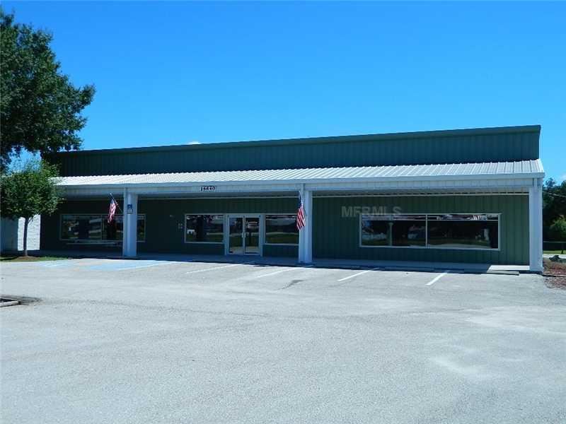 16640 S US HIGHWAY 301, WIMAUMA, FL 33598