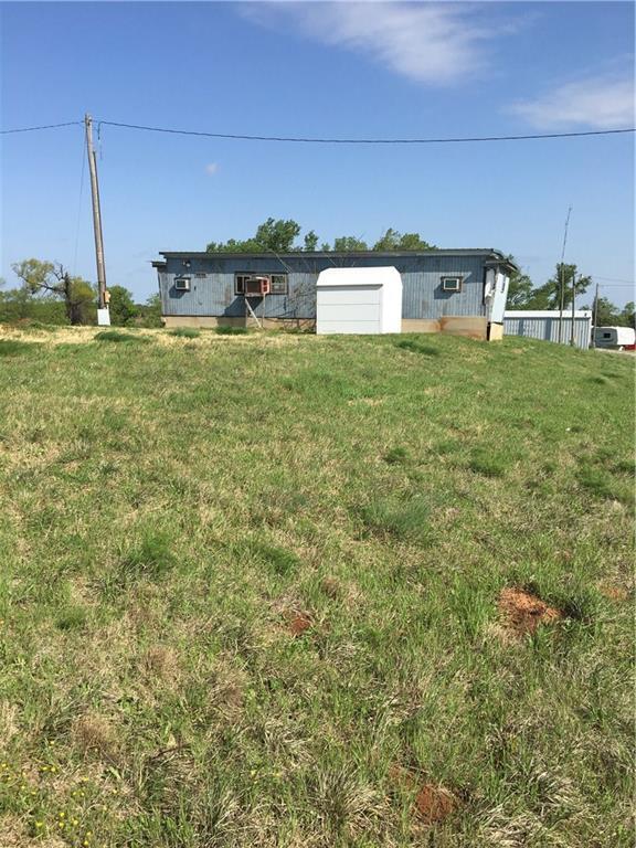 102 Woodall Ln, Fort Cobb, OK 73038