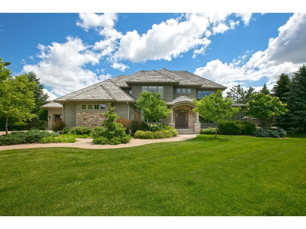 10980 Bell Oaks Estate Road, Eden Prairie, MN 55347