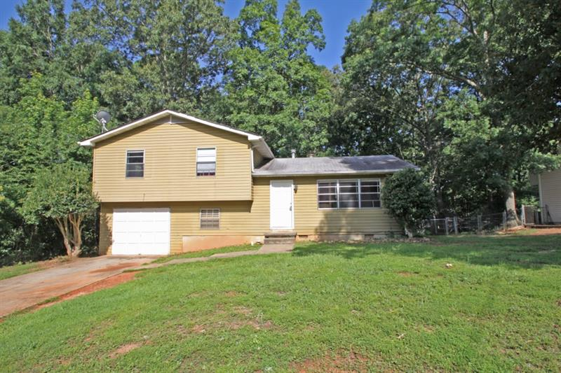 6003 Ashley Way, Kennesaw, GA 30144