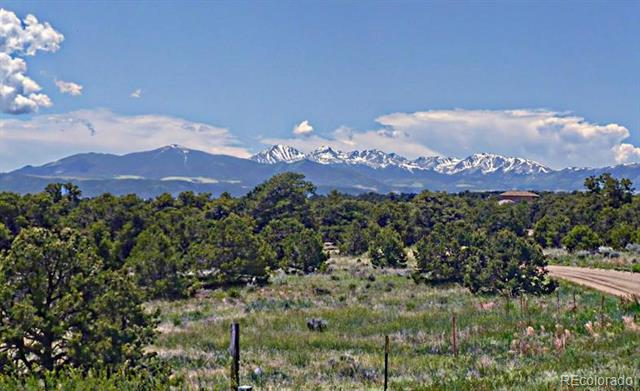 Lot 5 Milligan Ranch, Gardner, CO 81040
