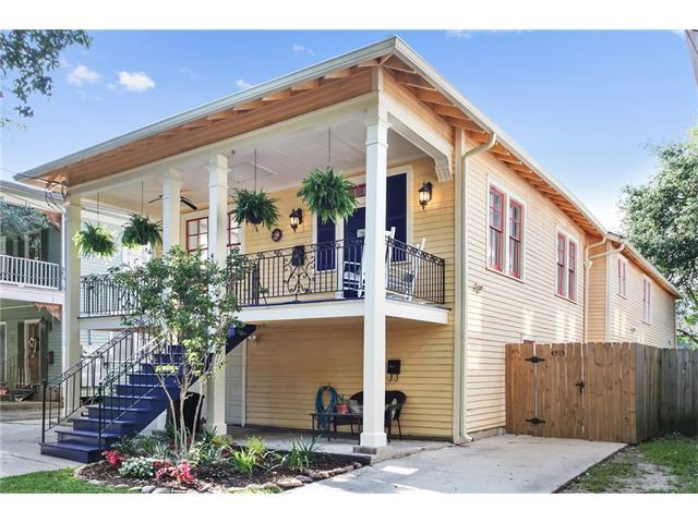4513 S TONTI Street, New Orleans, LA 70125